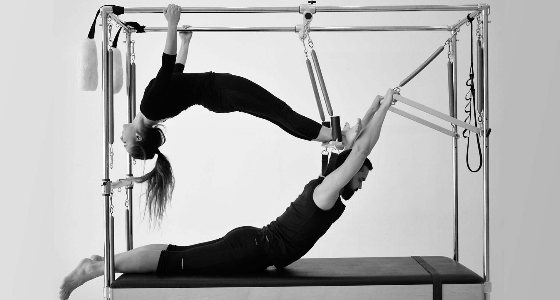 Pilates Dénia